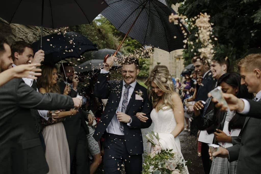 svatební obřad