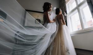 Svatební make-up trendy podle Makeup Institue Prague