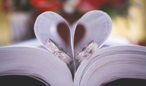 Plánování svatby – jak  postupovat
