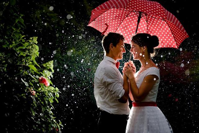 přesun svatby