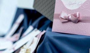 Svatební pozvánky. Co mají obsahovat a na co nezapomenout?