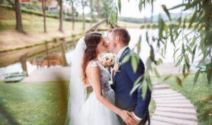 Který měsíc je pro svatbu ten nejlepší?
